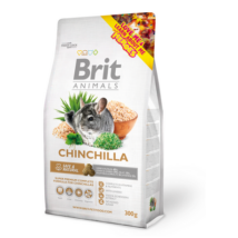 BRIT ANIMALS CHINCHILA 1,5kg