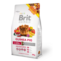 BRIT ANIMALS GUINEA PIG TENGERIMALAC ELESÉG 300g
