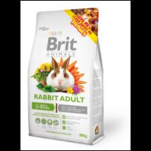 BRIT ANIMALS RABBIT ADULT NYÚL ELESÉG 300g