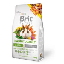 BRIT ANIMALS RABBIT ADULT NYÚL ELESÉG 1,5kg