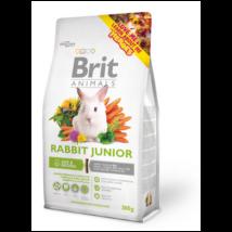 BRIT ANIMALS RABBIT JUNIOR NYÚL ELESÉG 1,5kg