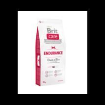 BRIT CARE KUTYATÁP ENDURANCE (duck&rice) (hipoallergén,aktívaknak) 1kg