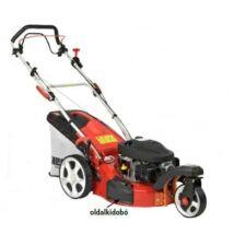 HECHT 5433 SW 5IN1 - Benzinmotoros fűnyíró, önjáró, háromkerekű