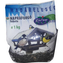 MADÁRELESÉG NAPRAFORGÓ Feketeszemű 1 kg