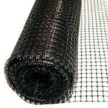 Vakondháló 19x19 mm hálóméret fekete